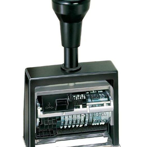 Reiner ND6K numerator i datownik w jednej obudowie